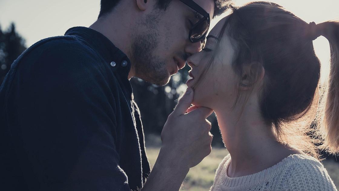 Olen dating huono suutelija
