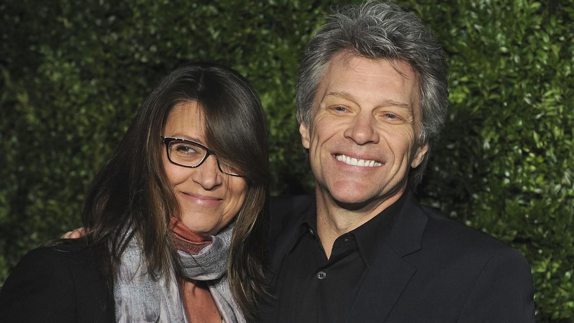 Bon Jovi paljasti yli 30 vuoden avioliittonsa...