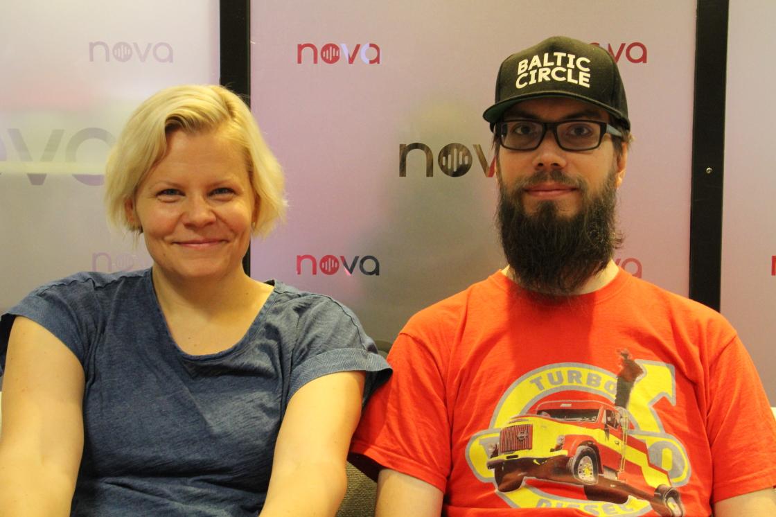 Janne Flinkkilä