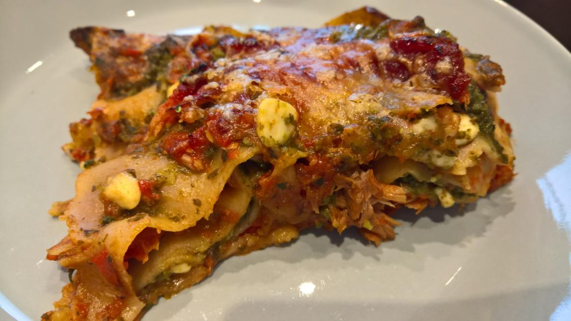 Myllyn Paras Lasagne